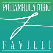 Logo Poliambulatorio Favilli