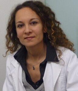 Dottoressa Laura Paesano